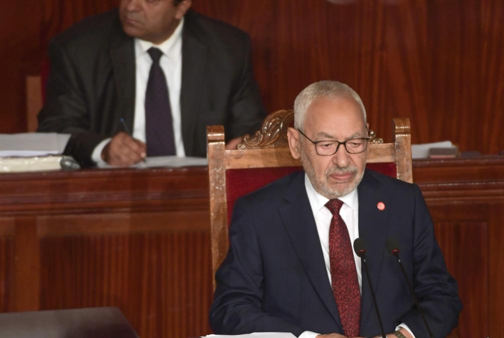 تونس | الغنوشي رئيساً للبرلمان: إعادة إنتاج التوافق