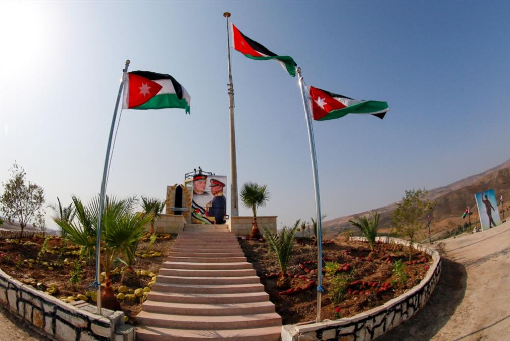 الأردن | مذكرة نيابية باسترجاع الملكيات الخاصة في الباقورة والغمر