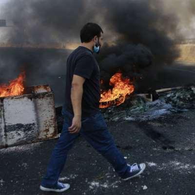 لماذا ينقسم النظام بين مؤيّد ومعارض للمتظاهرين؟