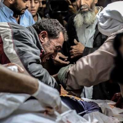 «#غزة_تقاوم»... والإعلام العربي في تخاذل