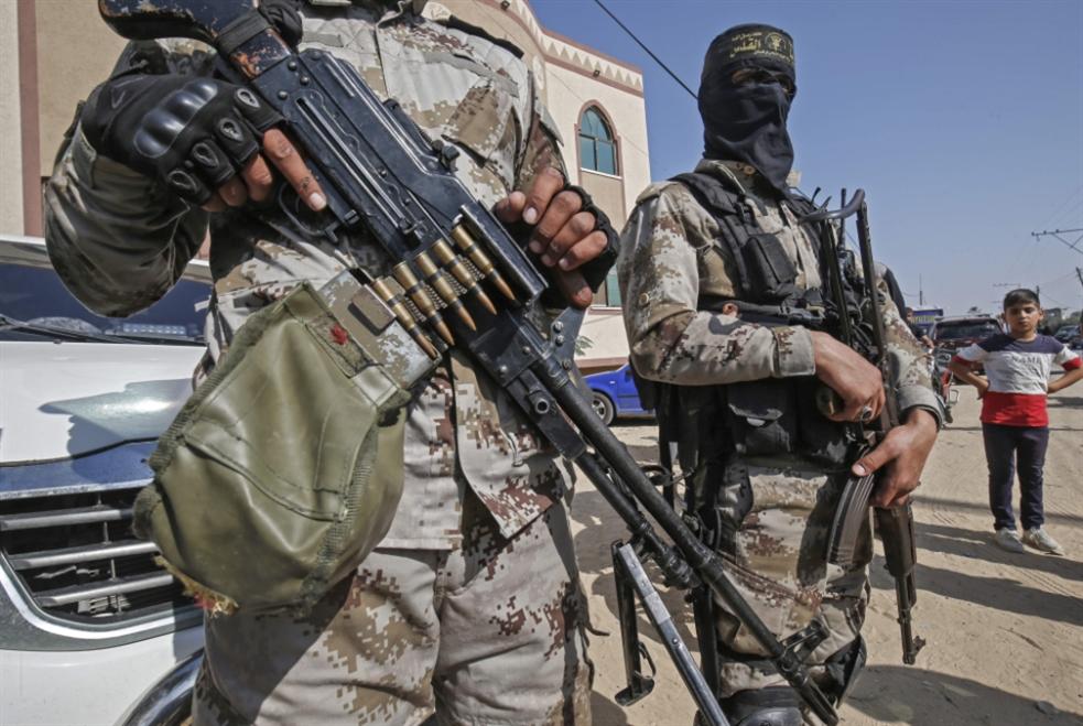 «الجهاد الإسلامي» جعلت الإسرائيليين رهائن