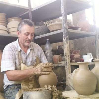 أقدم حِرَف التاريخ مهدّدة بالاندثار في سوريا
