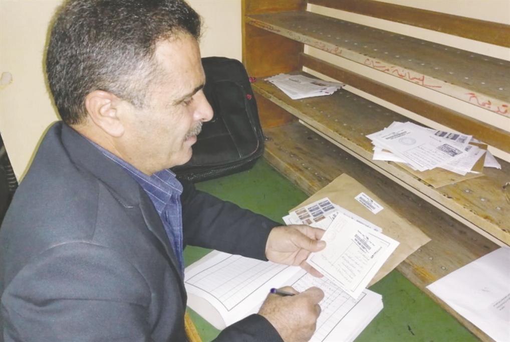 محمد الفندي... «مرسال المراسيل»