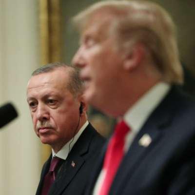 مفاجأة إردوغان: العين على نفط القامشلي ودير الزور!