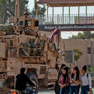 تحشيد عسكري متضادّ: واشنطن تنشئ قاعدتين جديدتين في الحسكة
