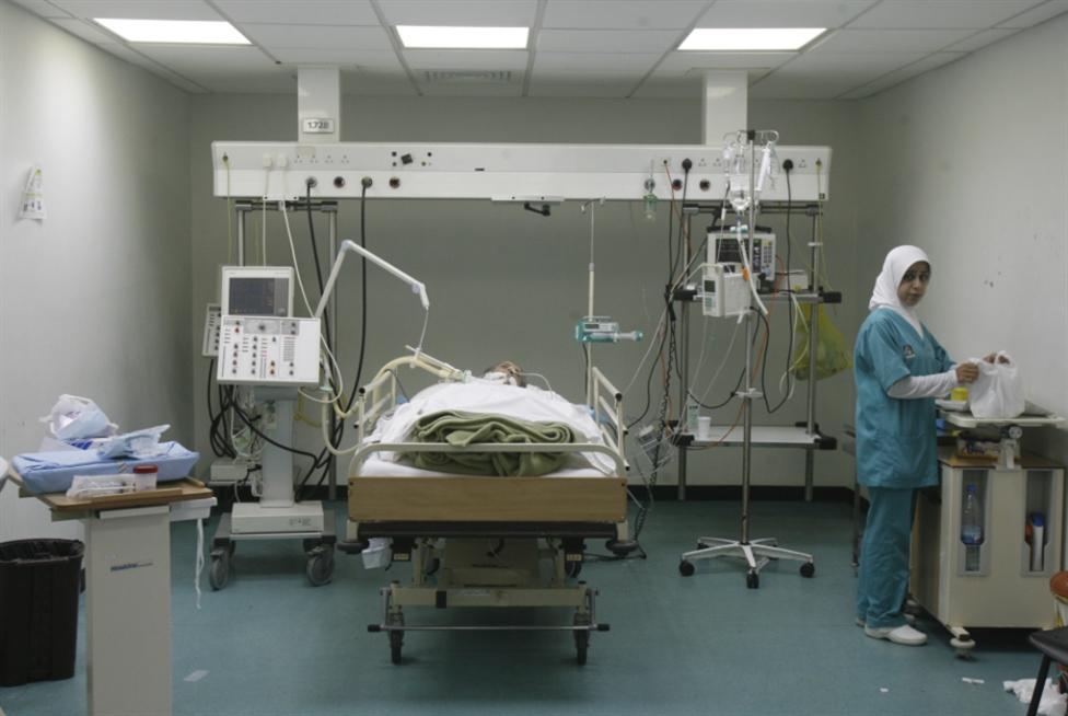 10 مستشفيات توقف العلاج الكيميائي