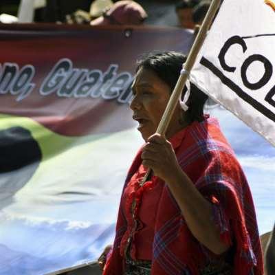 توافقٌ على إجراء انتخابات رئاسية في بوليفيا
