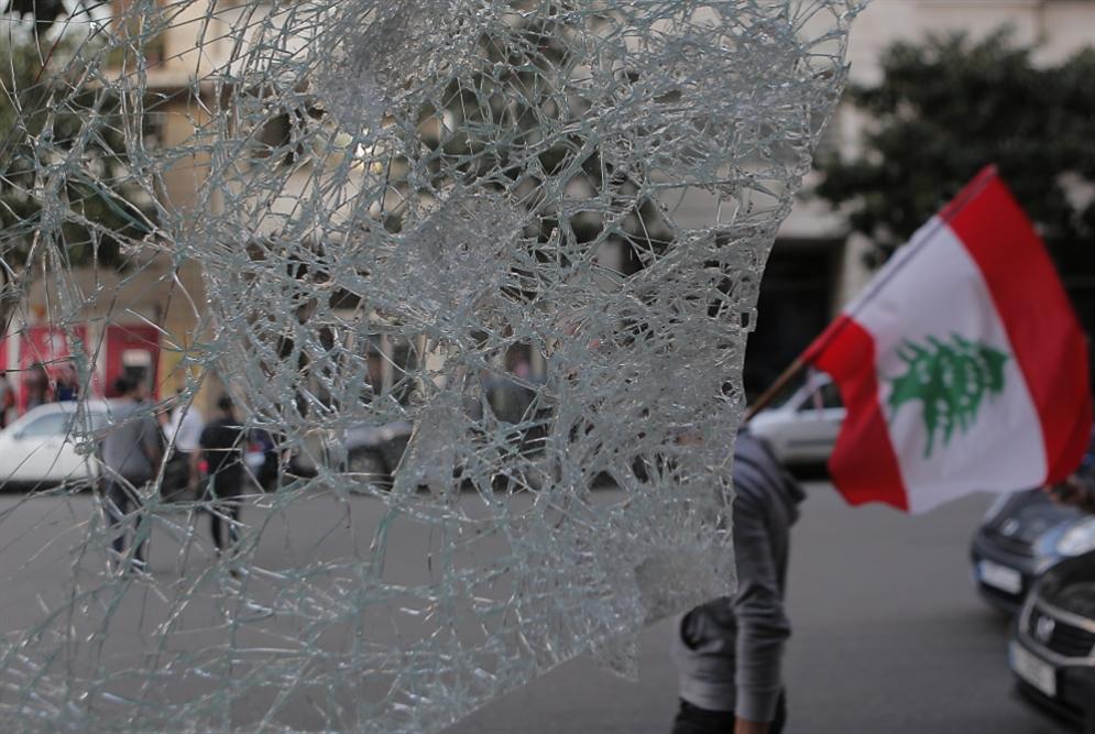 ملامح أسباب وعناصر الانتفاضات اللبنانية
