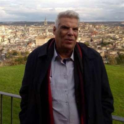 ابراهيم عبد المجيد: الفن حيلتي  لبشريّة أفضل