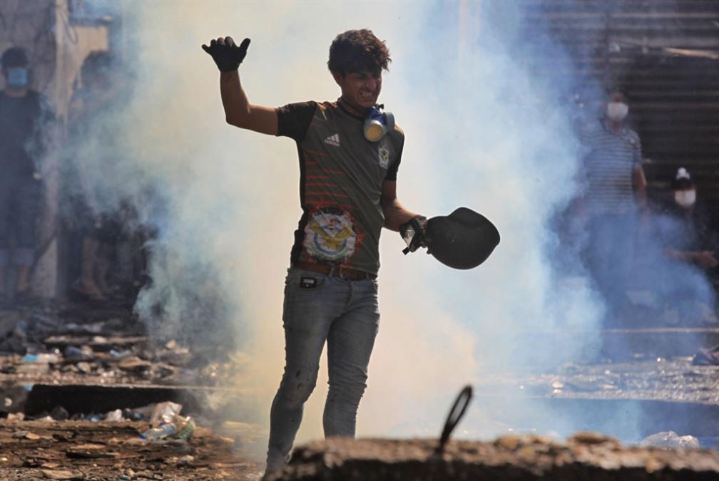 «المرجعيّة» تدقّ ناقوس الخطر: ما قبل الاحتجاجات ليس كما بعدها