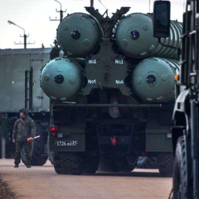 موسكو والرياض تبحثان «شروط» تنفيذ صفقة «S-400»