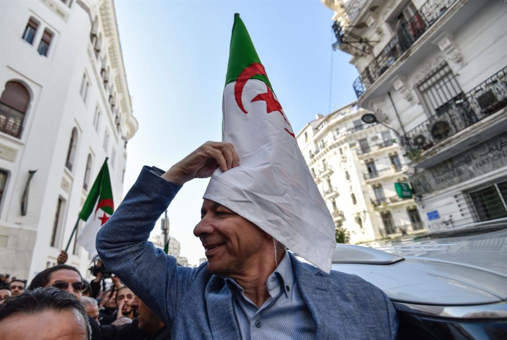 الجزائر: حملات الانتخابات الرئاسية تنطلق وسط رفض شعبيّ
