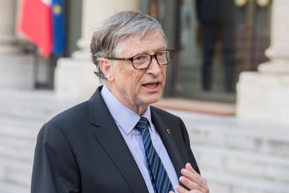خسارة جديدة لـ«مايكروسوفت»: بيل غايتس نادم