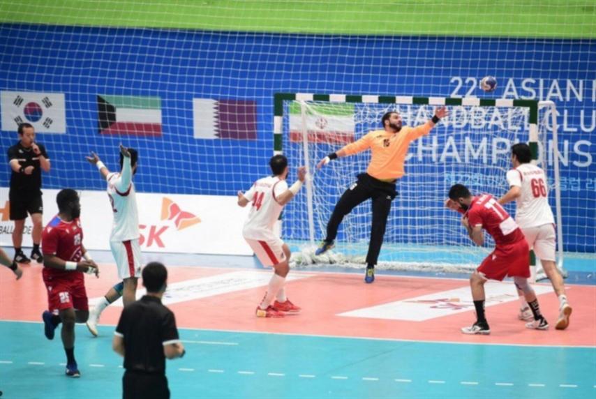العربي القطري بطل آسيا لكرة اليد