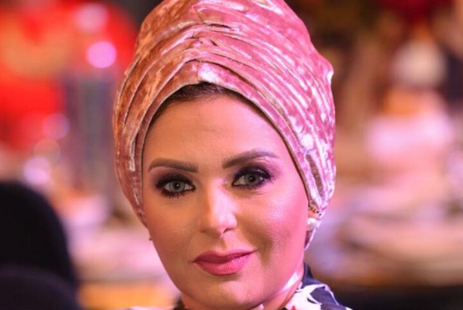 صابرين تخلع الحجاب