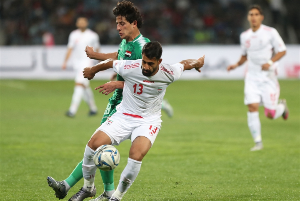 مواجهاتٌ قويةٌ في الجولة السادسة من تصفيات مونديال 2022