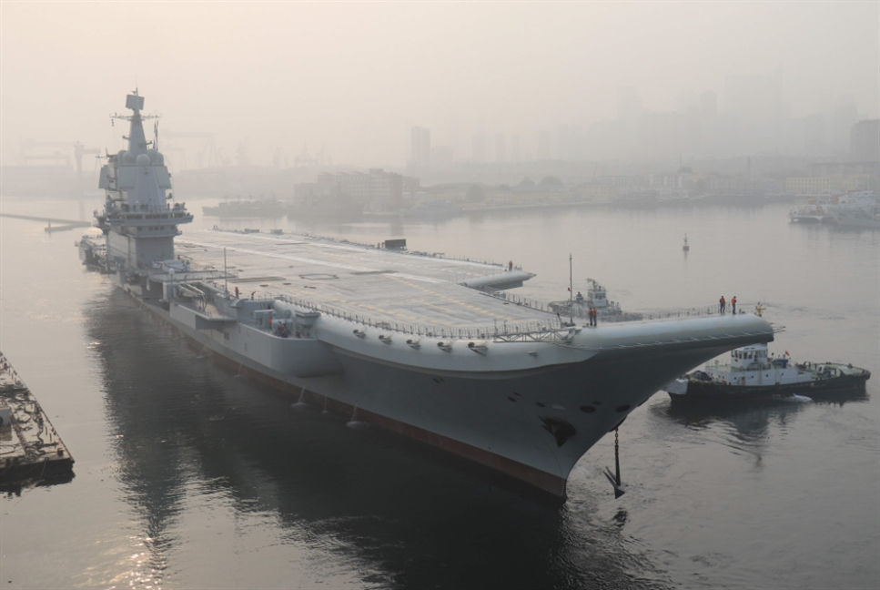 بكين تحذّر واشنطن بشأن تايوان