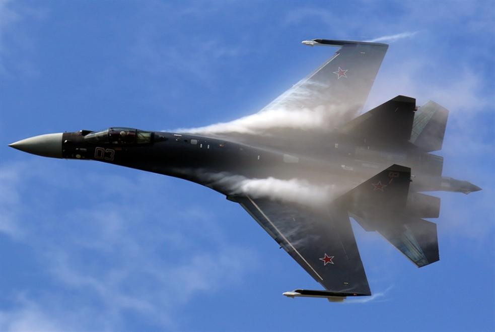 من دبي... تهديد أميركي لمصر بعقوبات حال شرائها طائرات روسية