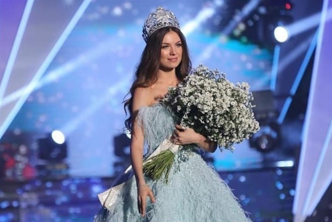 «الثورة» أطاحت ملكة جمال 2019!