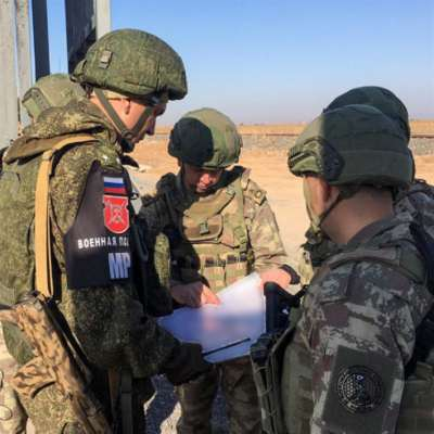 تواصل المعارك حول تلّ تمر: ضغوط تركية لتحسين الاتفاق؟