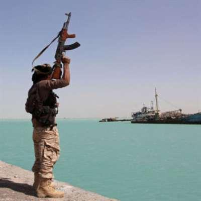 رسالة احتجاز السفن الثلاث: البحر الأحمر ملعب يمني!