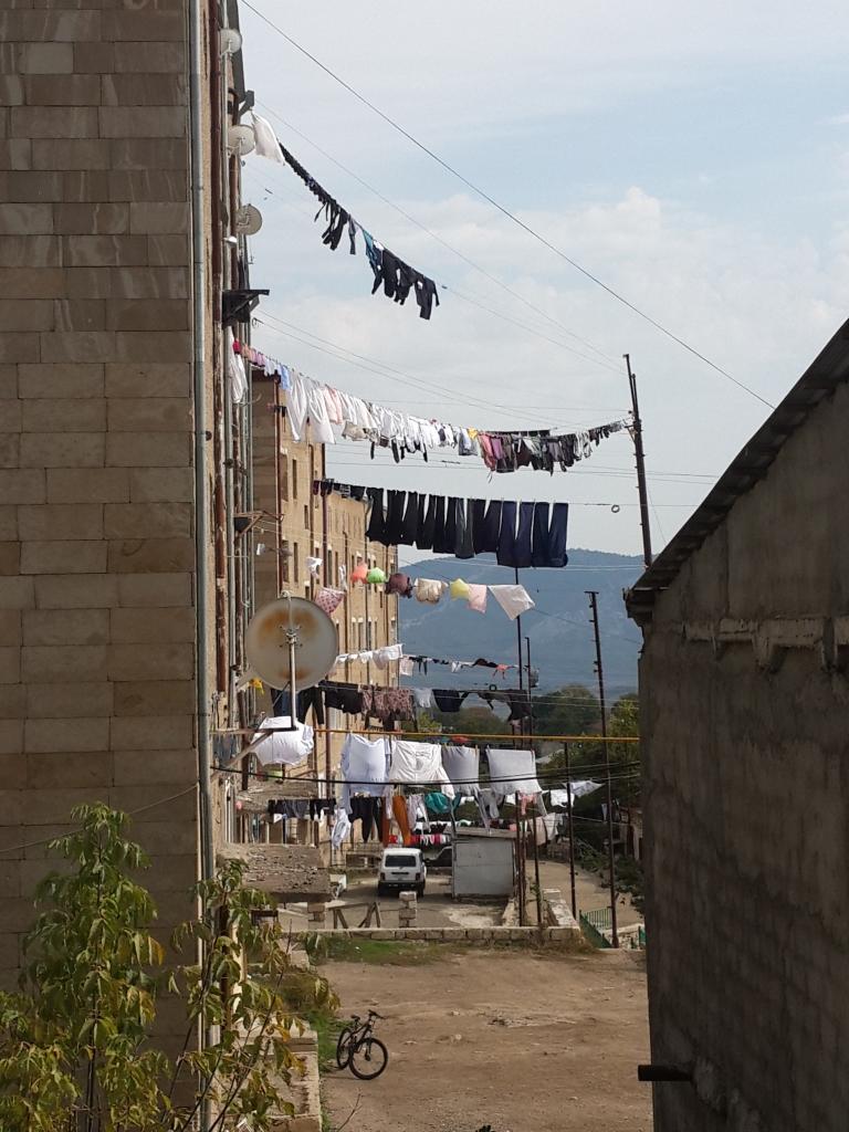 تحتل مدينة شوشي مكانة مميزة في وجدان القره باغيين