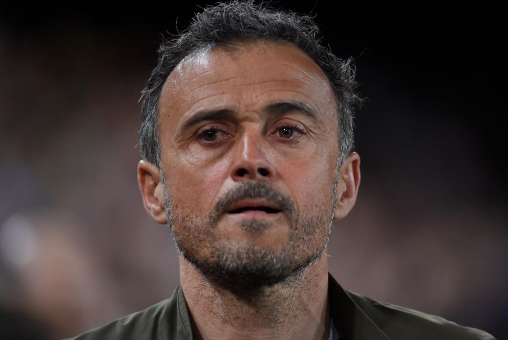 رسمياً.. لويس إنريكي يعود لتدريب المنتخب الإسباني
