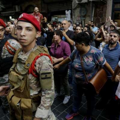 ثلاثاء «حصار البرلمان» وانقسام الكتل يهدّدان الجلسة التشريعية: عودة 8 و14 آذار!