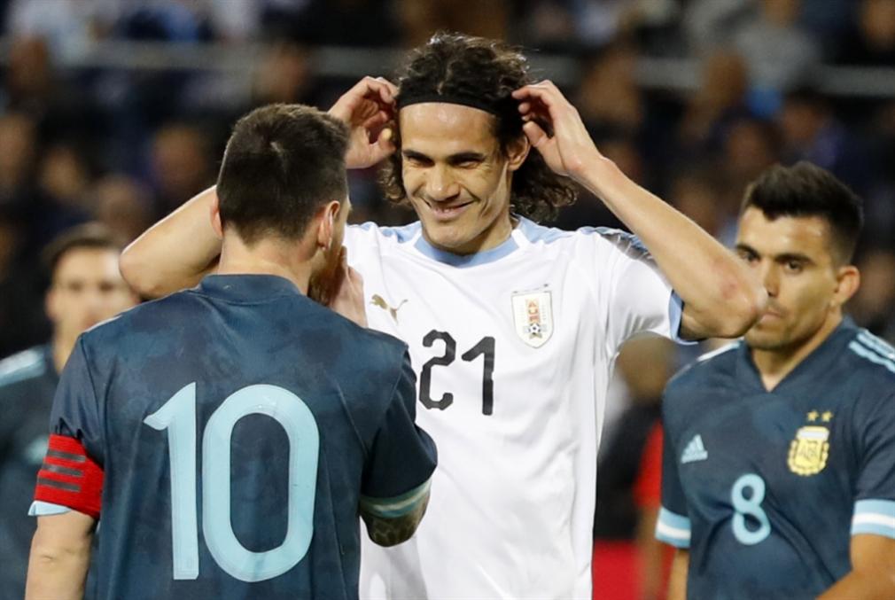 حديث كرة القدم: مورينيو قد يدرّب هذا الفريق، ميسي «غير منضبط»، ومسلسل نيمار مستمر