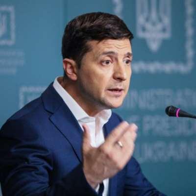 أوكرانيا تطالب بجدول زمنيّ «لاستعادة الأراضي» في «رباعية النورماندي»