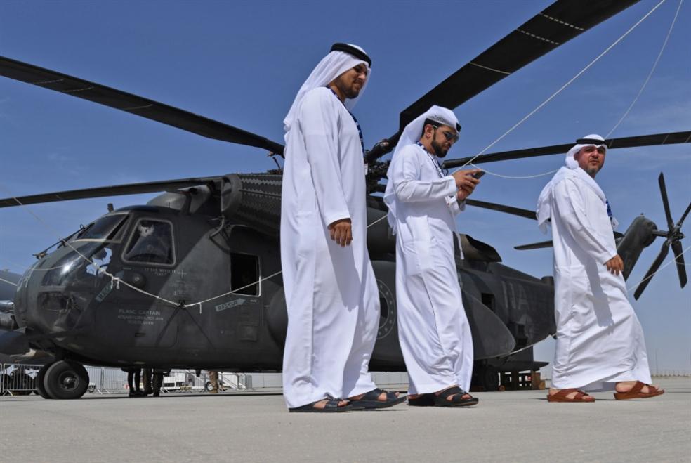 الإمارات تدرس «مقترحات روسية» لتخفيف التوتر في الخليج