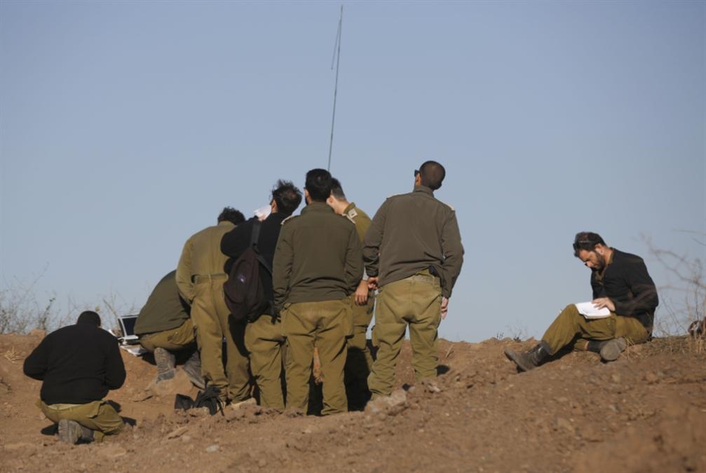 إسرائيل وصواريخ جبل الشيخ: لسنا السعودية!