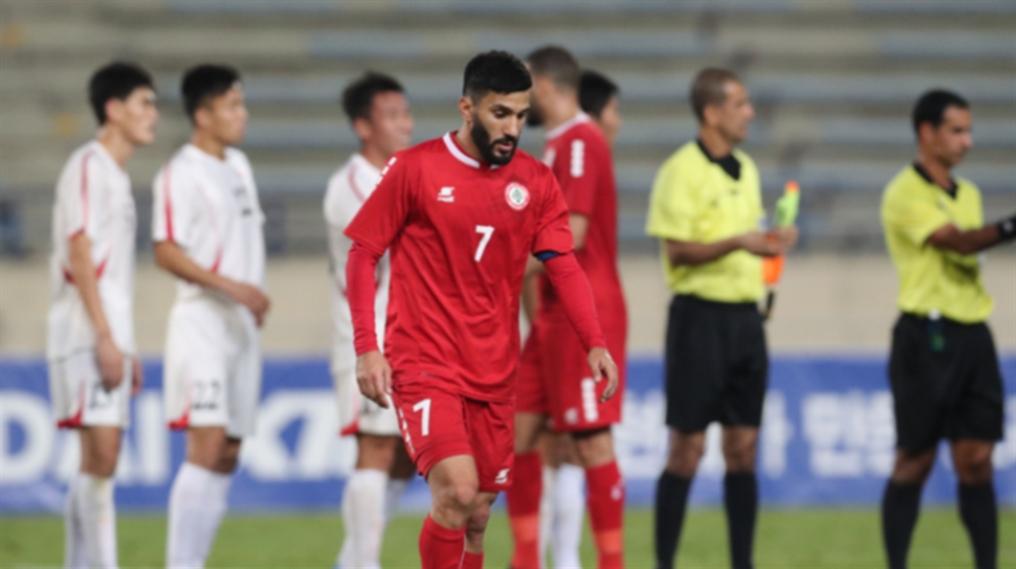 صورة حظوظ لبنان تضاءلت