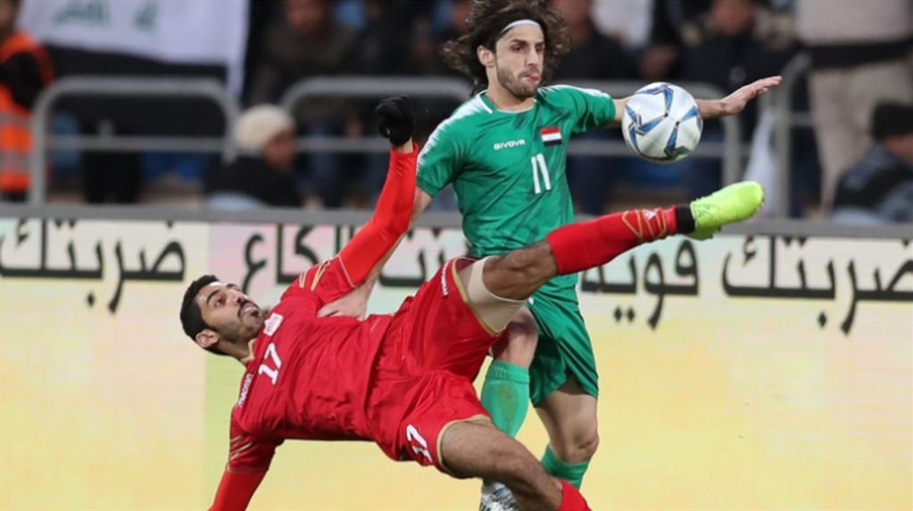 صورة «نسور قاسيون» تحلّق عالياً وفوز صعب للكويت