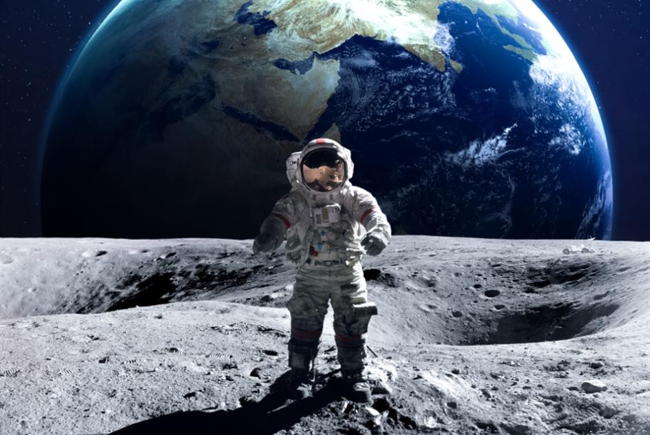 «ناسا» تتعاقد مع شركات لإرسال حمولات كبيرة إلى القمر