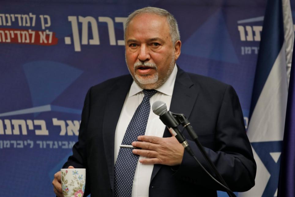 لا حكومة إسرائيلية قريباً