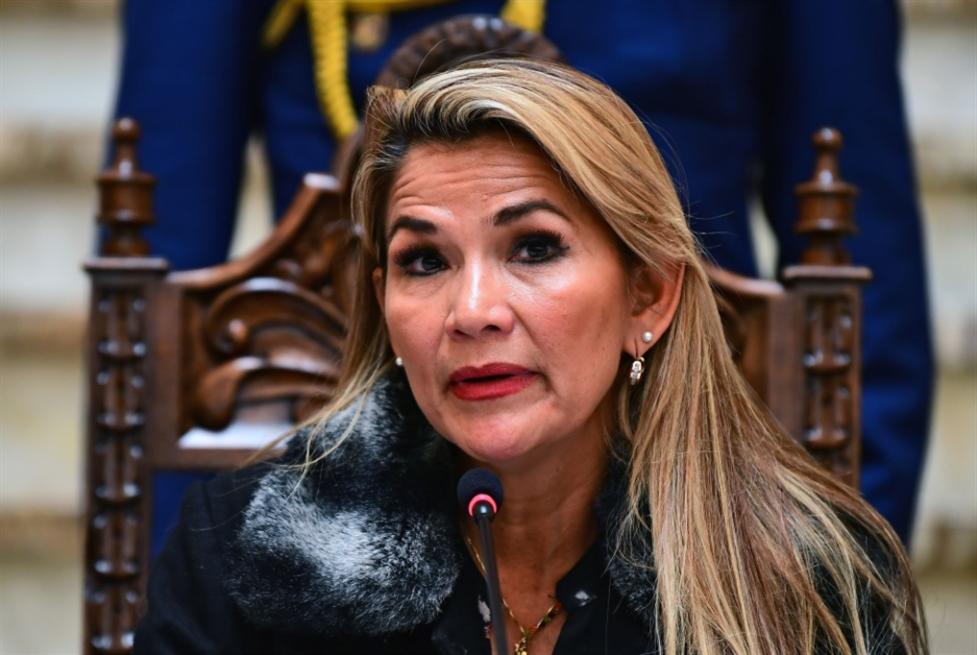 بوليفيا: آنييز ستدعو إلى انتخابات اليوم