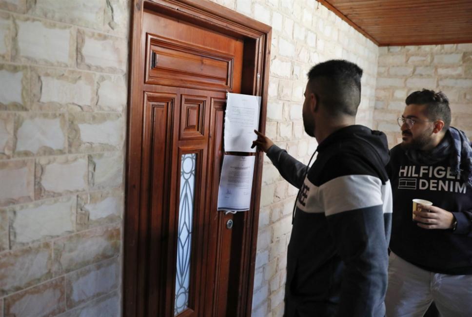 سلطات الاحتلال تغلق مؤسسات فلسطينية في القدس المحتلة