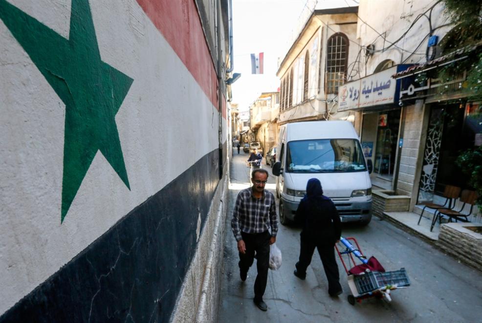 موسكو تستنكر «ارتفاع حدّة» الهجمات الإسرائيلية على سوريا