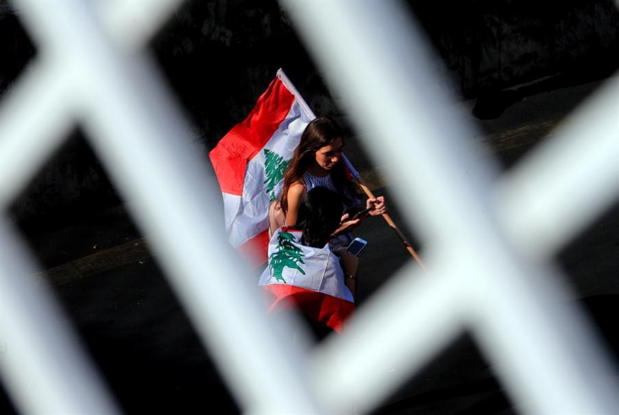 أحداث لبنان: صراع على مفصل الحلّ الإقليمي