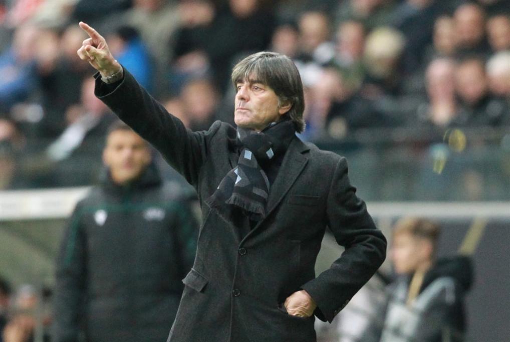 مباراة ودّية بين ألمانيا وإسبانيا