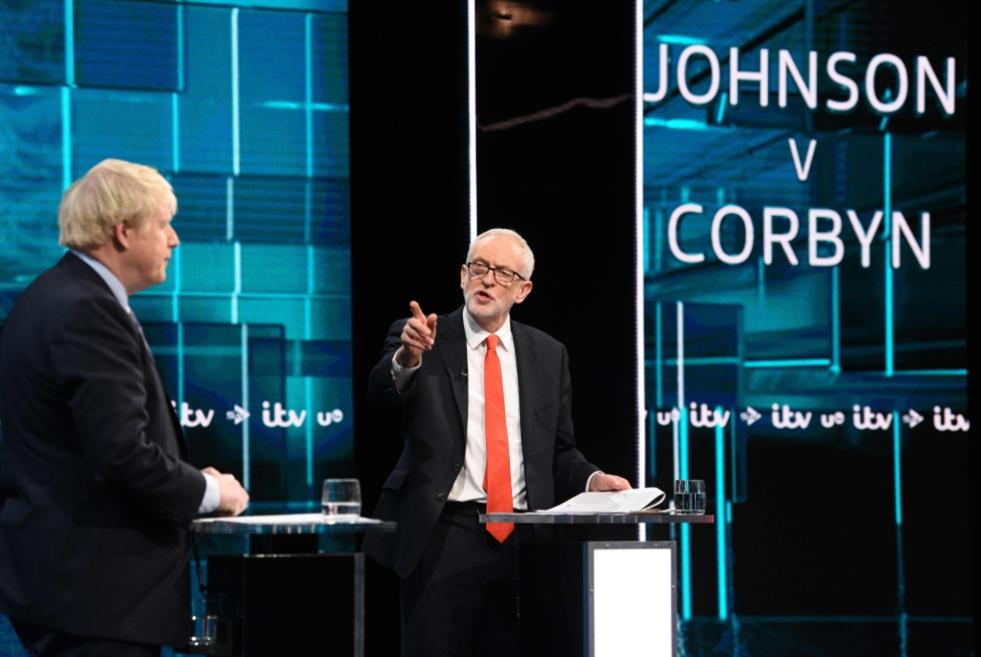 بريطانيا | مناظرة أولى لمصلحة كوربن:  اليمين يتوحّد لإقصاء «العمّال»