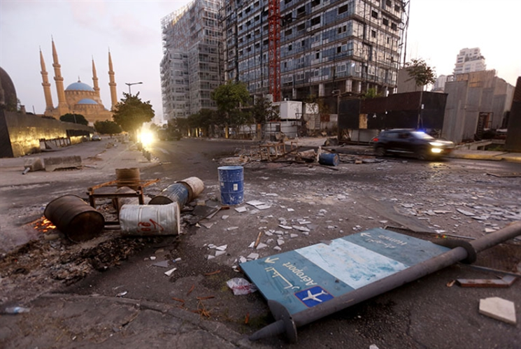 فيلتمان للبنانيين: خياراتنا أو الفوضى!