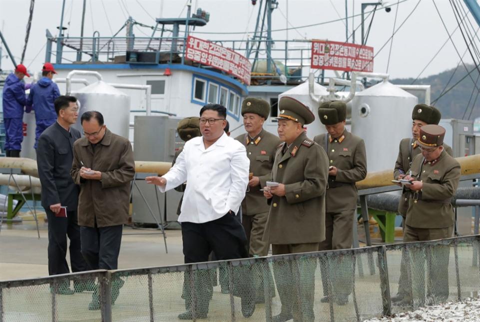 كيم يرفض حضور قمة «آسيان»