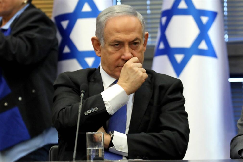نتنياهو يواجه اتهامات الرشوة وخيانة الأمانة والاحتيال