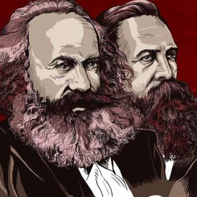 أولويّة التحرّر الوطني عند ماركس وإنجلز
