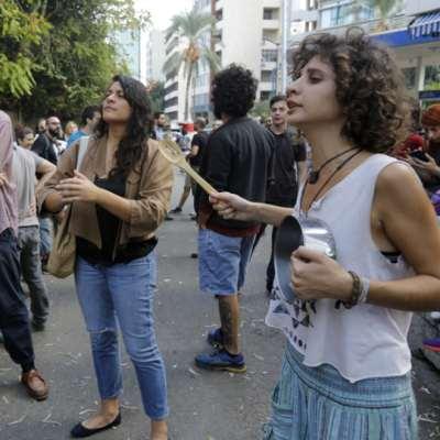 أحلام ثوريّة عن لبنان