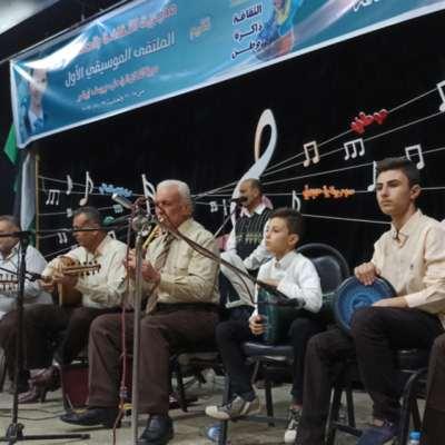 «ملتقى يوسف إيشو» في الحسكة: الموسيقى في مواجهة الموت