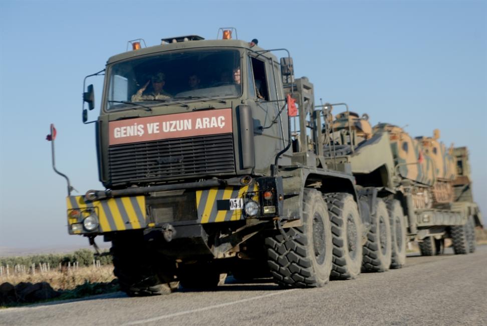 سخونة على جبهة تل تمر: مفاوضات بالنار بين تركيا و«قسد»