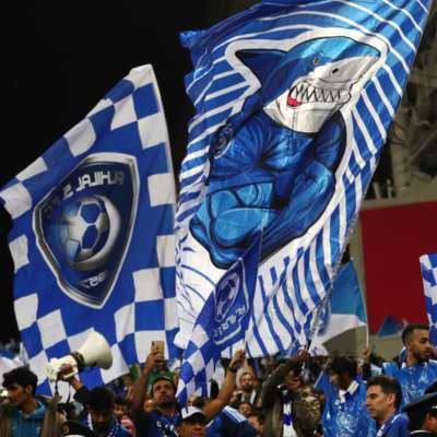 الهلال السعودي يحرز لقبه الثالث في دوري أبطال آسيا